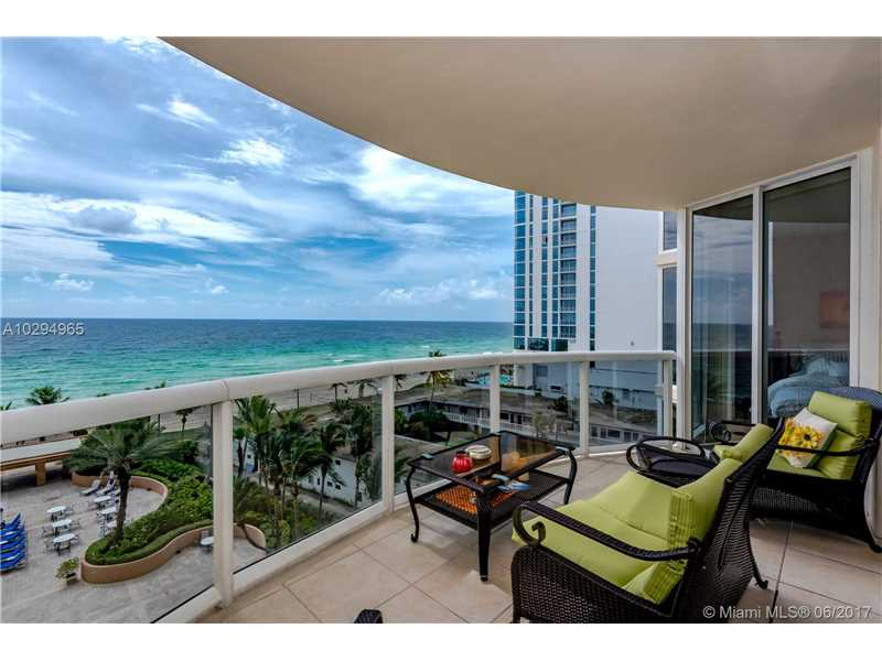 17555 Collins Ave 802, Sunny Isles Beach, FL 33160