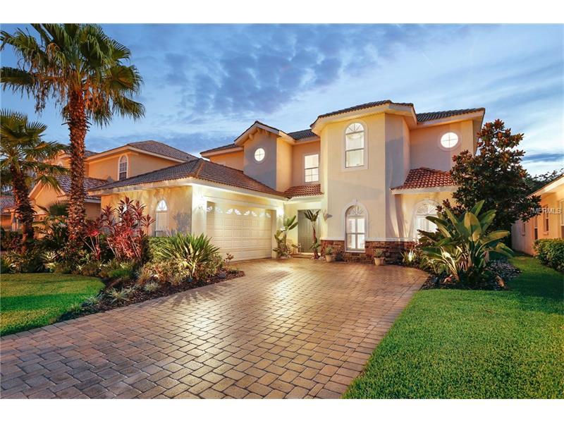 Cory Lake Homes Si Real Estate Tampa Bay