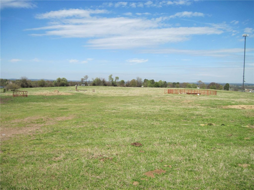 TBD N Mountain Grove Road, Tract 1 is 11.22 acres, Alma, AR 72921