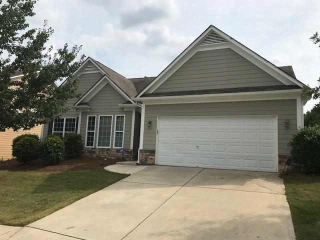 3824 GREEN RIDGE Court, Gainesville, GA 30507