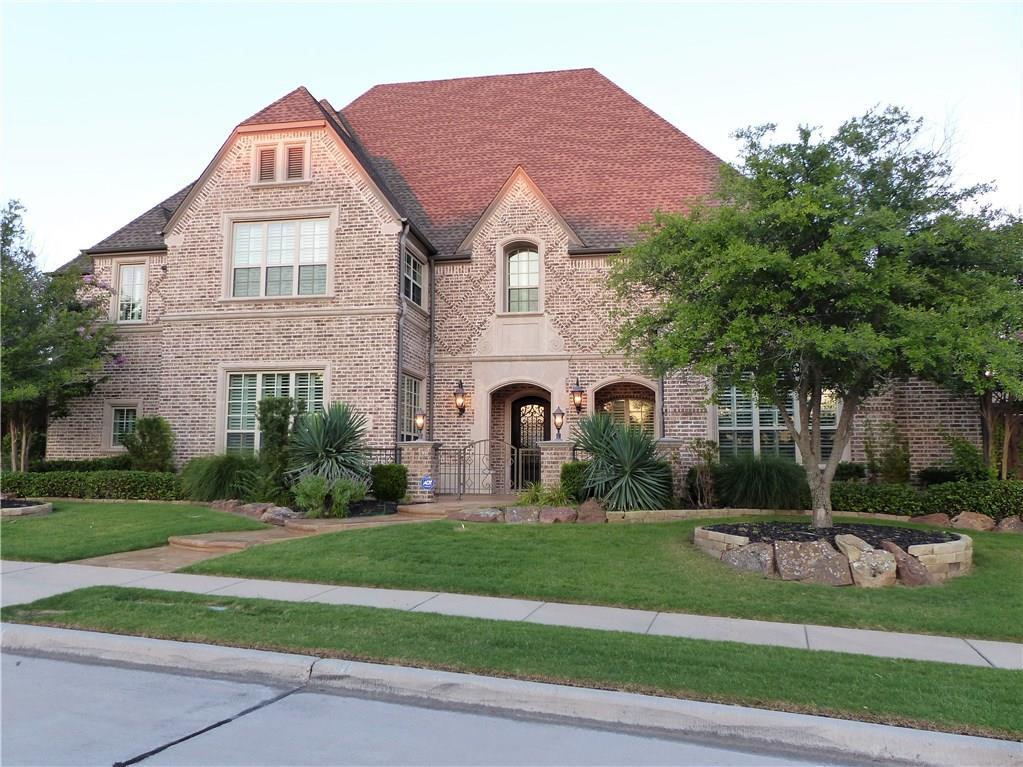 1817 Truscott Lane, Allen, TX 75013