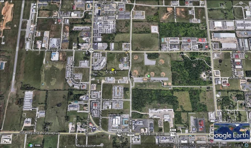 3101 S Walton BLVD, Bentonville, AR 72712