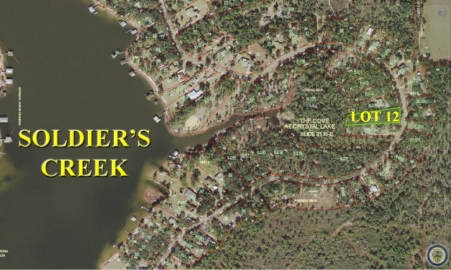 Soldier Creek Rd, Lillian, AL 36549