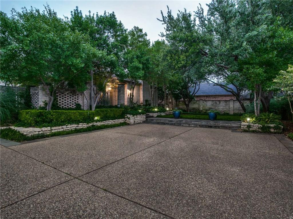 11924 Forest Lakes Lane, Dallas, TX 75230