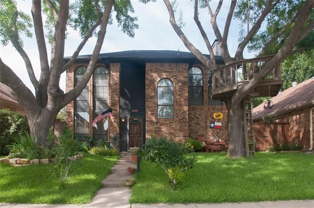 2205 Greenview Drive, Carrollton, TX 75010