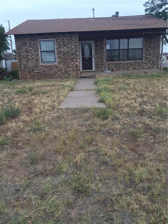 1300 Lynn Avenue, Midland, TX 79705