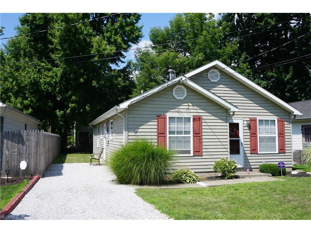 927 Pontiac Ave, Painesville Township, OH 44077