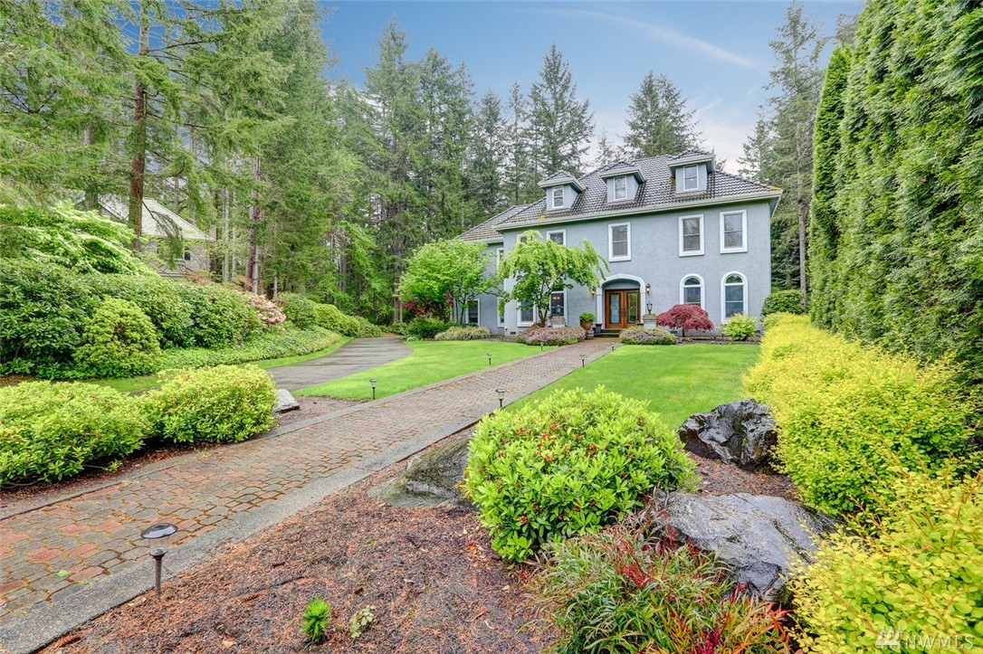 12801 50th Av Ct NW, Gig Harbor, WA 98332