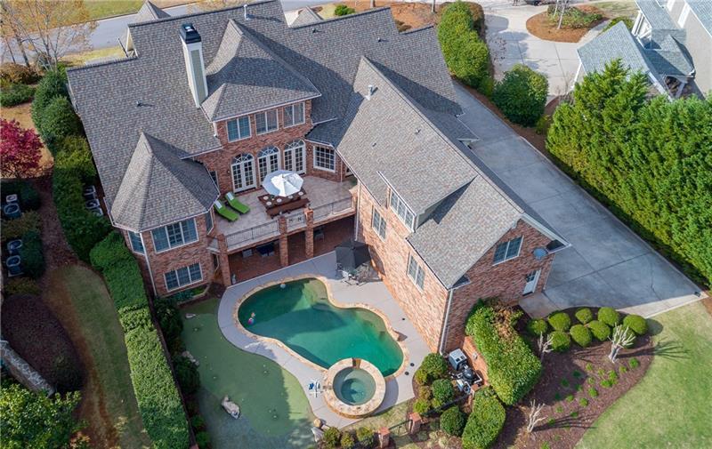 3621 Lake Ridge Court, Gainesville, GA 30506