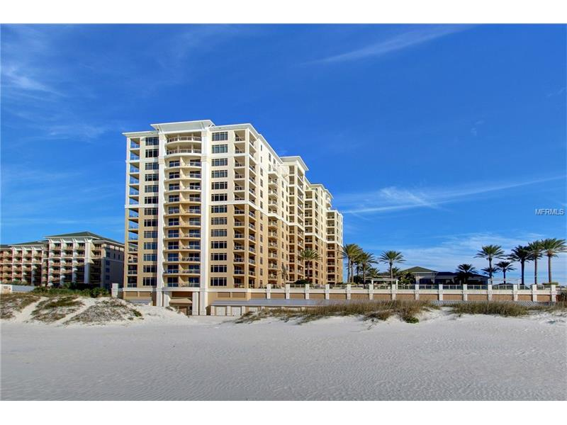 11 BAYMONT STREET 1406, CLEARWATER BEACH, FL 33767