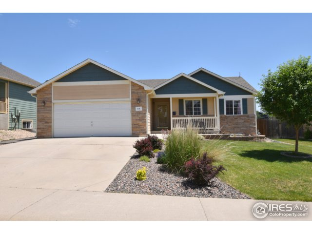 90 Summit View Rd, Severance, CO 80550