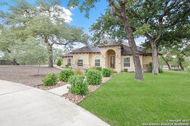 109 COPPER RIDGE DR, La Vernia, TX 78121