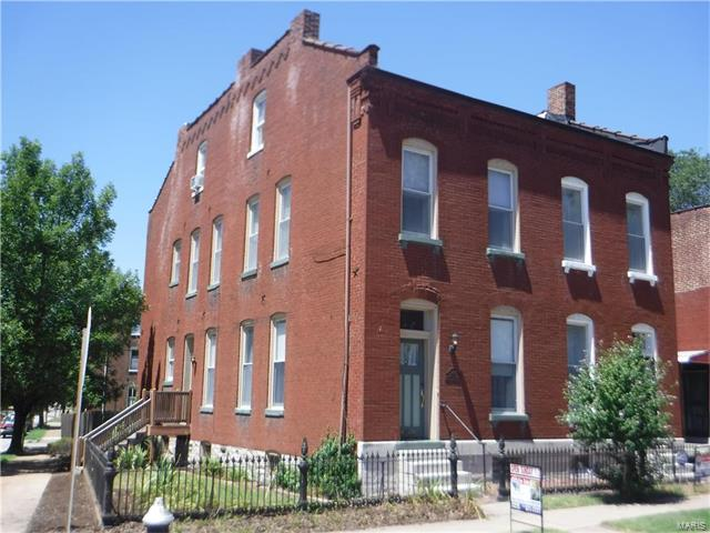 2869 Missouri Avenue, St Louis, MO 63118