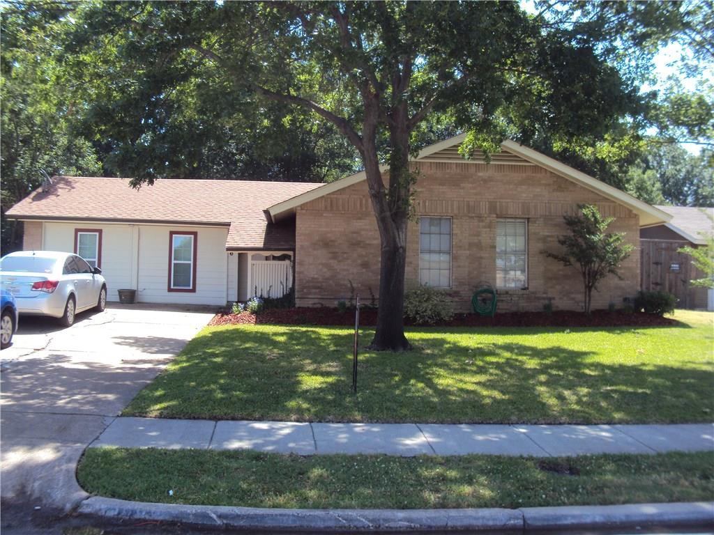 3606 Windsor Street, Irving, TX 75062