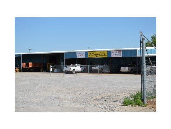 104 Access Road, Elk City, OK 73644