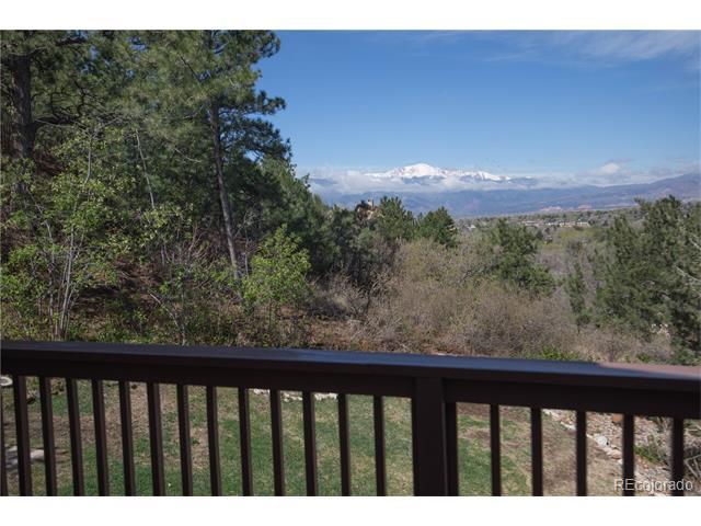 4515 Brady Road, Colorado Springs, CO 80915