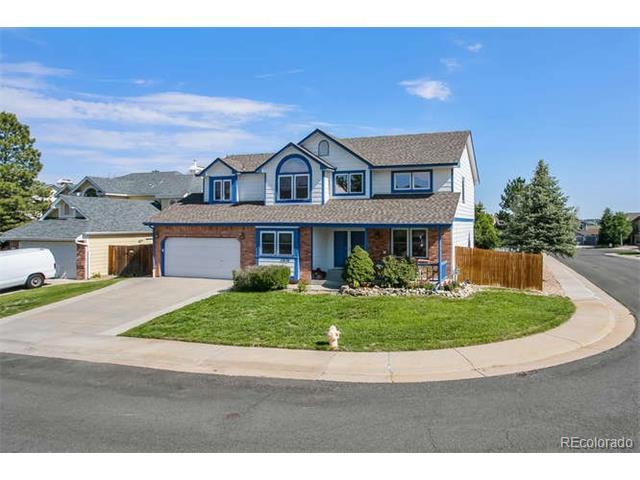 11626 Brandywine Lane, Parker, CO 80138
