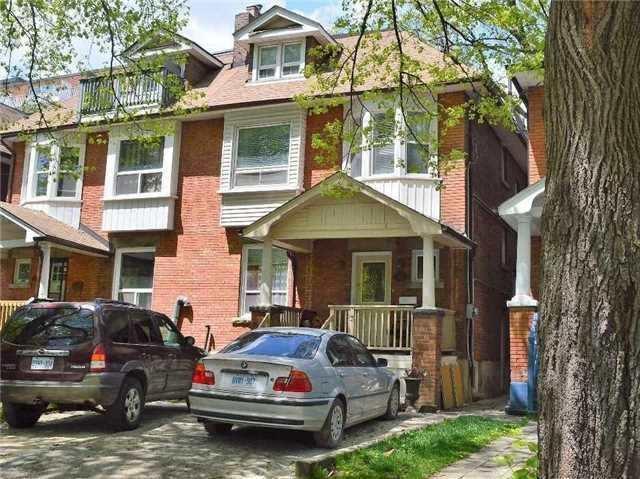 18 Temple Ave, Toronto, ON M6K 1C8