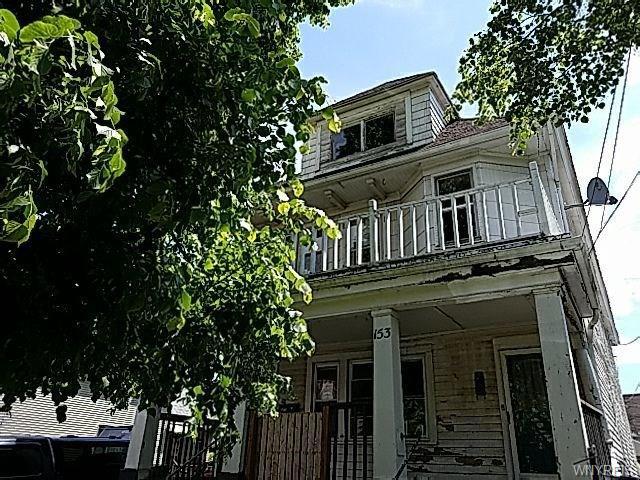 153 Gold Street, Buffalo, NY 14206