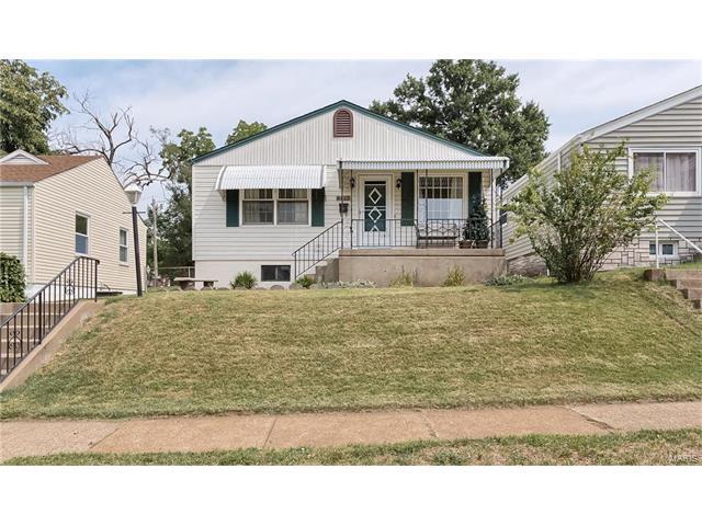6455 Plateau Avenue, St Louis, MO 63139