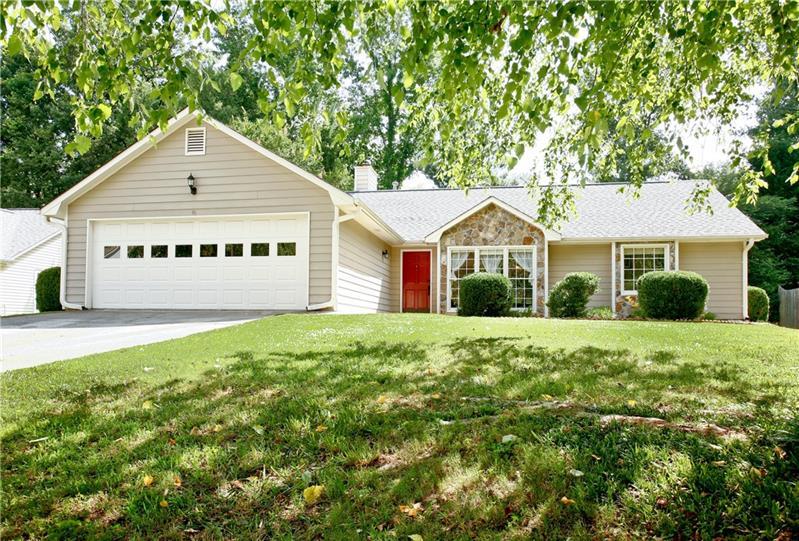 5077 Allison Way, Sugar Hill, GA 30518