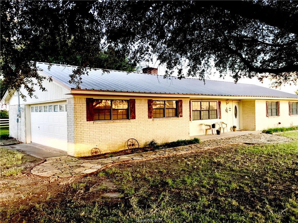 17045 Fm 1372 Road, North Zulch, TX 77872