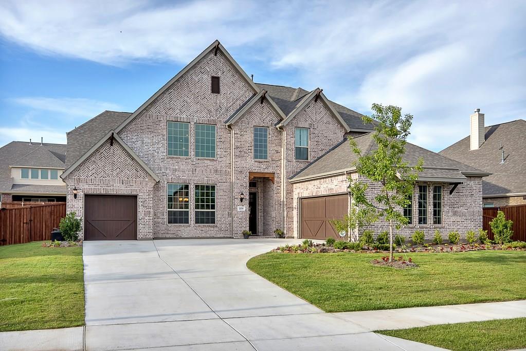 2251 Lewis Canyon Drive, Prosper, TX 75078