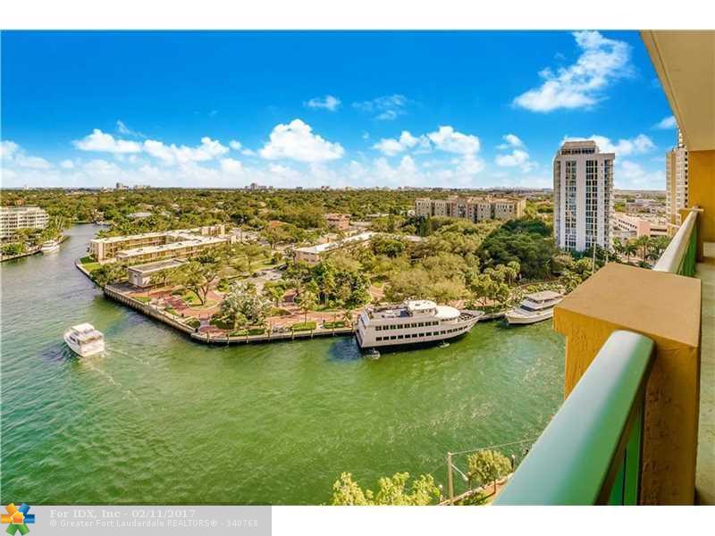 411 N New River Dr 1402, Fort Lauderdale, FL 33301