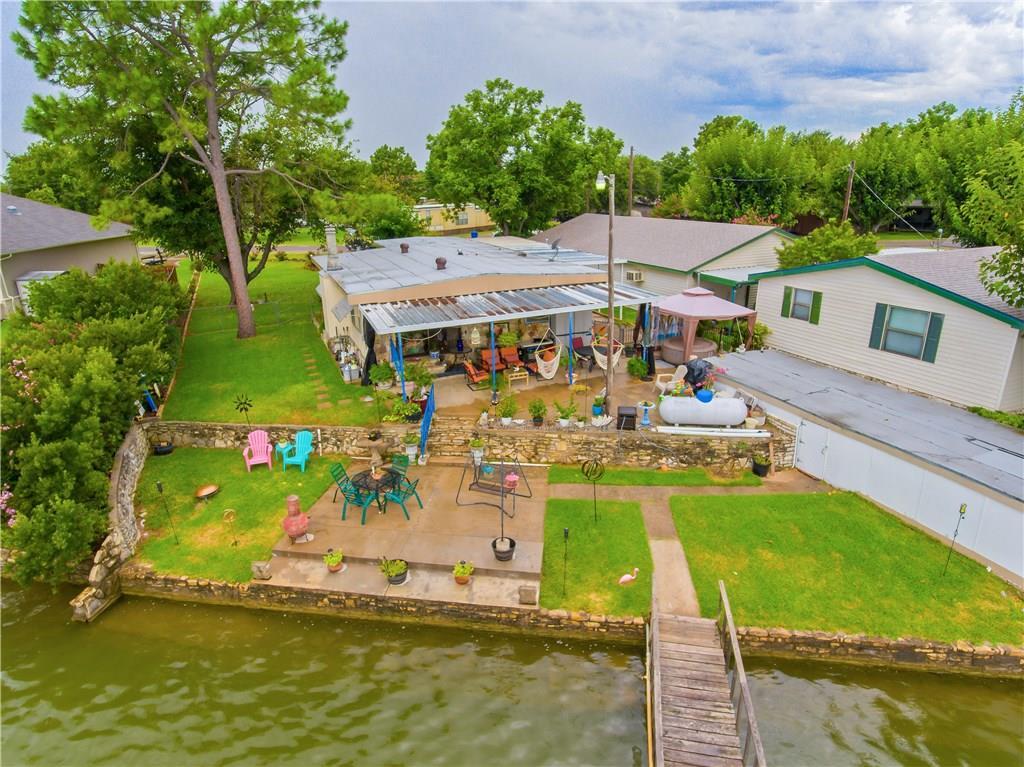 4115 Lands End Court, Granbury, TX 76048