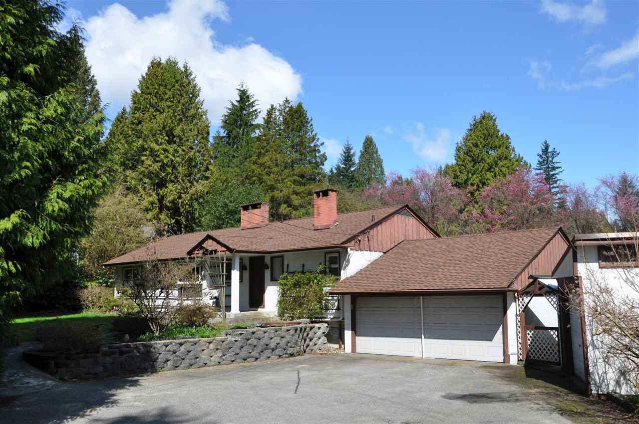 1330 MOUNTAIN HIGHWAY, North Vancouver, BC V7J 2M1