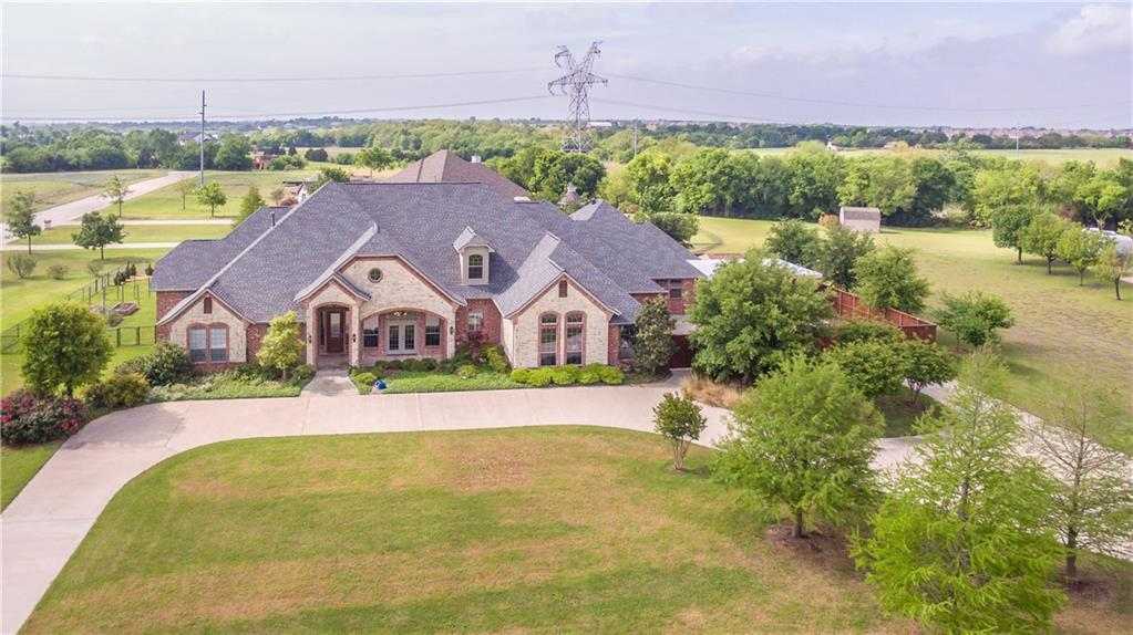 5507 Pinnacle Oak Drive, Sachse, TX 75048