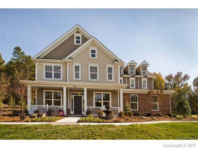 11913 Grey Partridge Drive 181, Charlotte, NC 28278