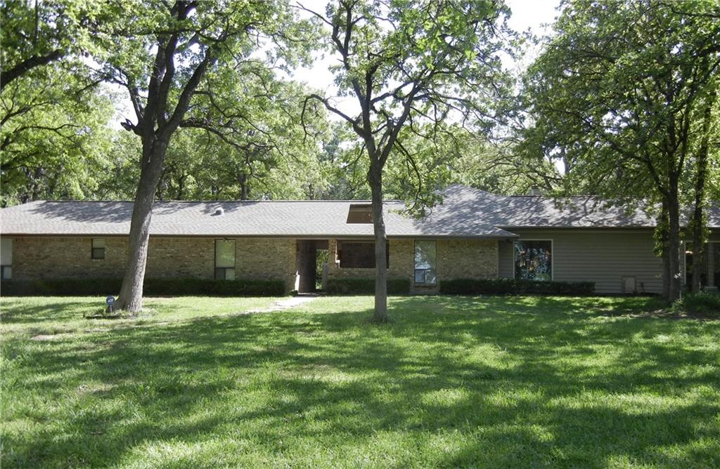 501 Crawford Road, Argyle, TX 76226