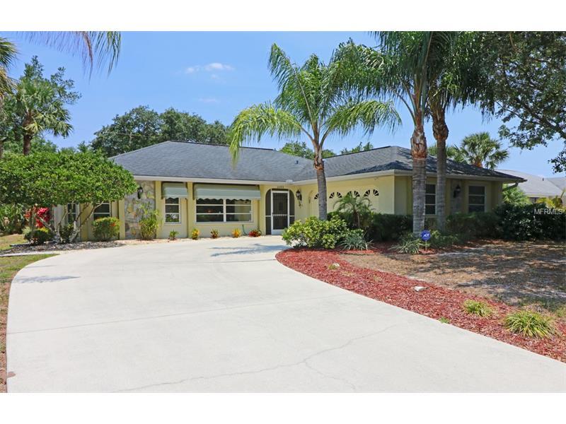 2086 TINKER STREET PORT CHARLOTTE, Florida