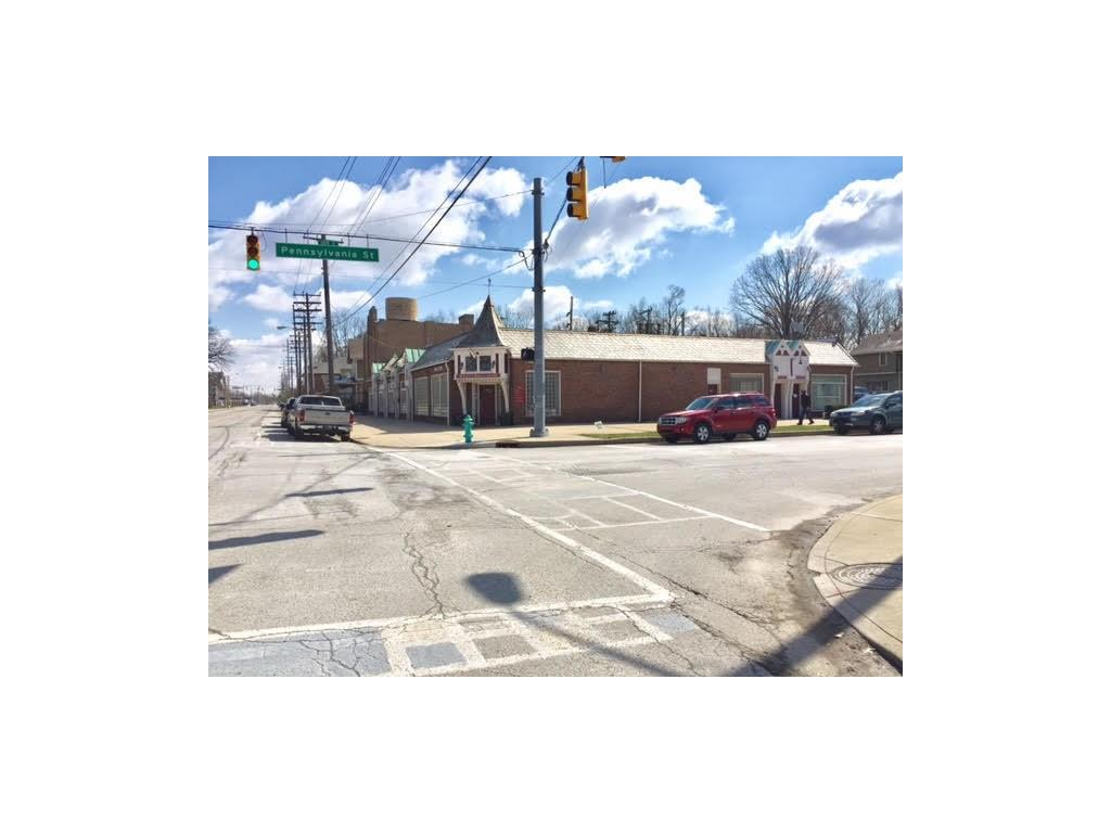 101 E 34TH Street, Indianapolis, IN 46205