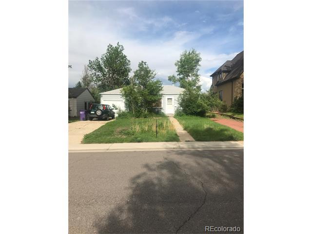 3050 S Ash Street, Denver, CO 80222