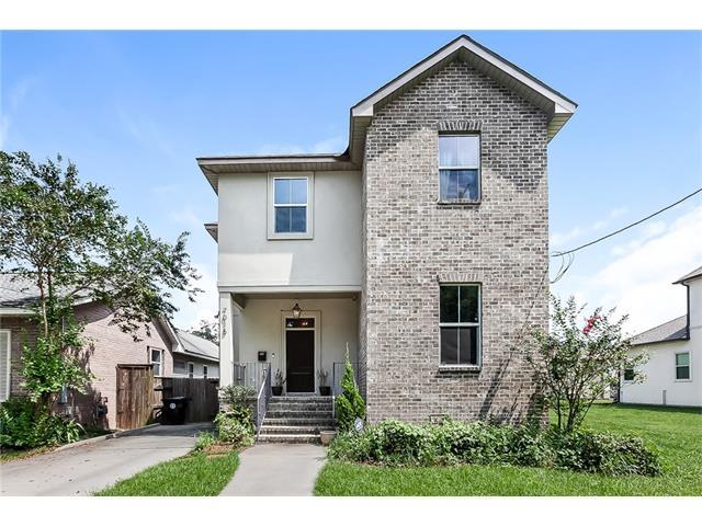 7015 DERBES Street, New Orleans, LA 70124