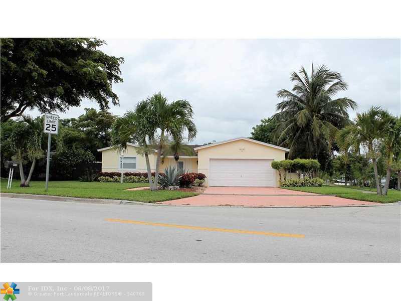900 SW 51st Ave, Margate, FL 33068