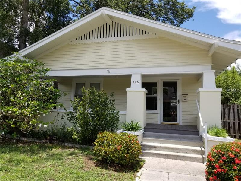 125 11TH AVENUE NE, ST PETERSBURG, FL 33701