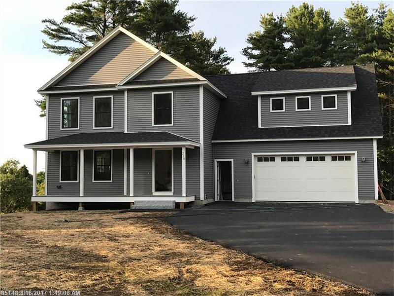 218 Pine Point RD , Scarborough, ME 04074