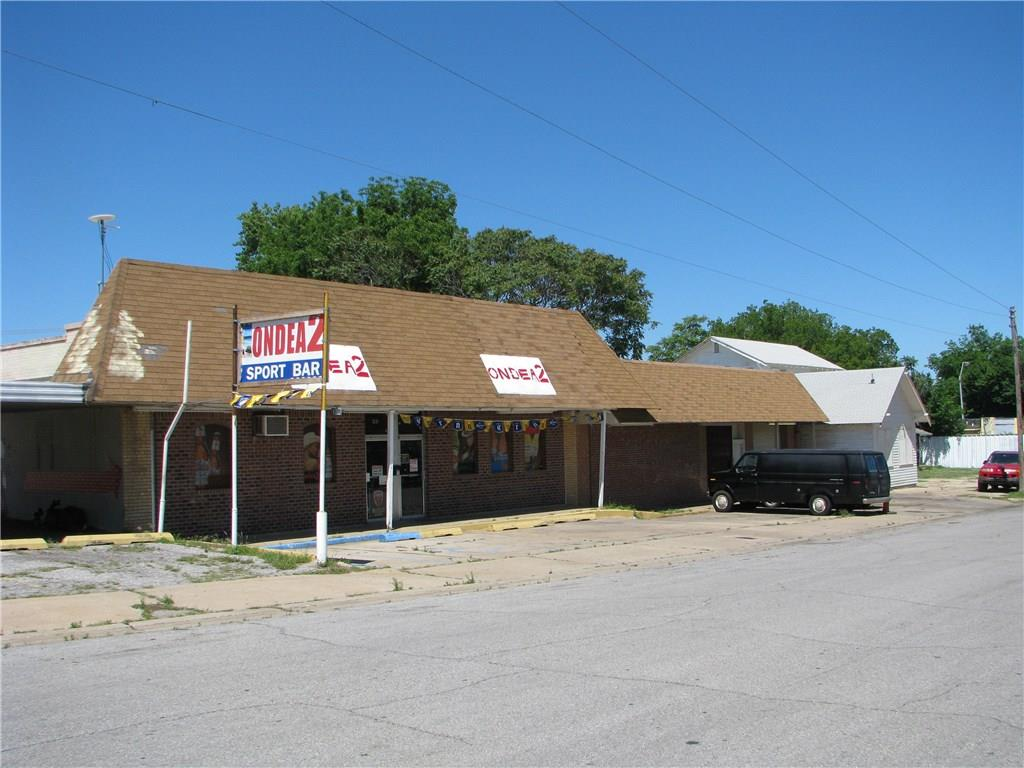 217 SW 24 Street, Oklahoma City, OK 73109