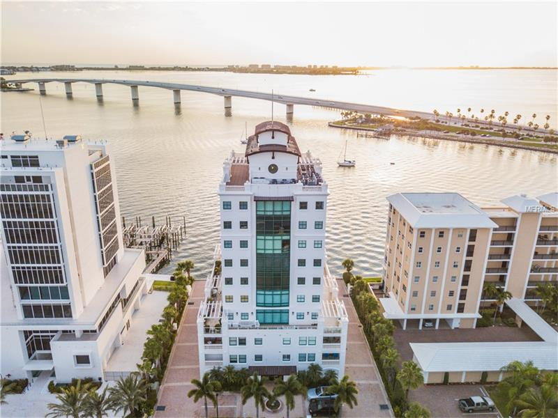 258 GOLDEN GATE POINT 101, SARASOTA, FL 34236