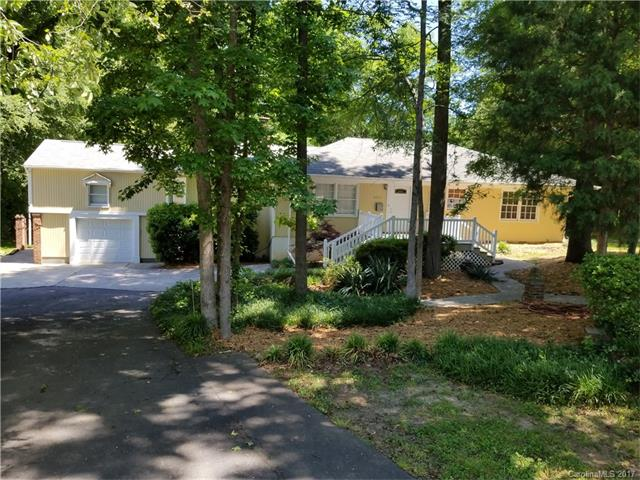 3301 Archdale Drive, Charlotte, NC 28210