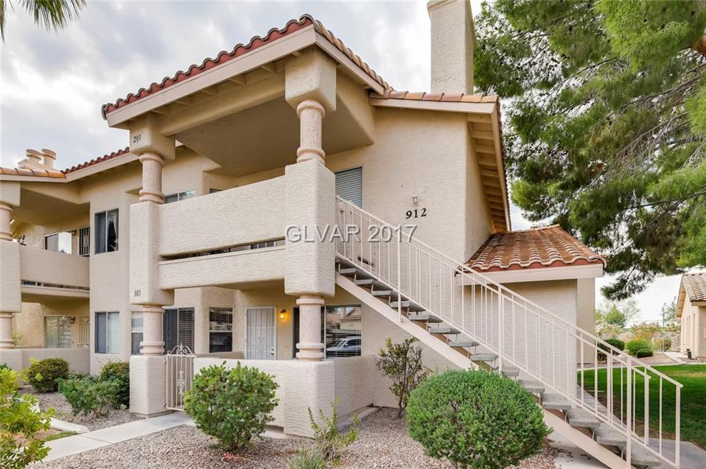MUST SEE!!! JUST REMODEL, TRADITIONAL SALE, BEAUTIFUL CONDO, Great Location near Summerlin , New flooring ,New Stain still appliances ,New Granite, New paint ,New Ceiling fans, New Shower, Free Way access , Close to shopping center, will not last.