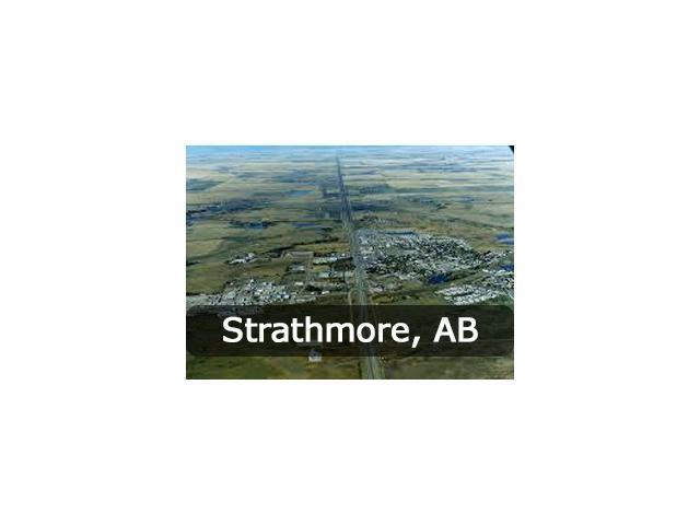 WILDROSE Road, Strathmore, AB T0J 3H0