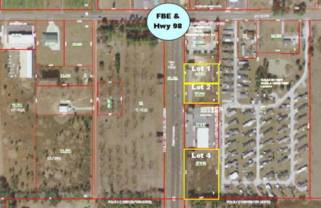 21815 US Highway 98, Foley, AL 36535