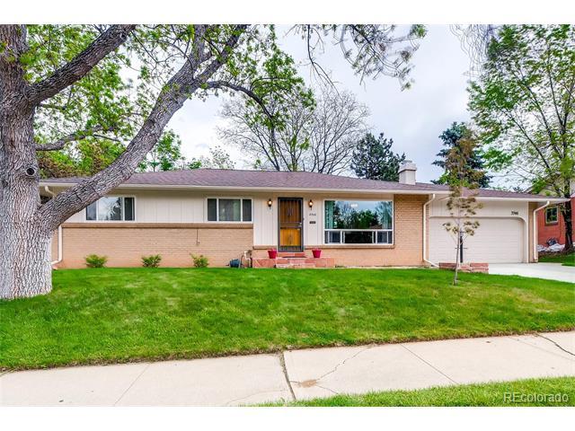 3746 S Holly Street, Denver, CO 80237