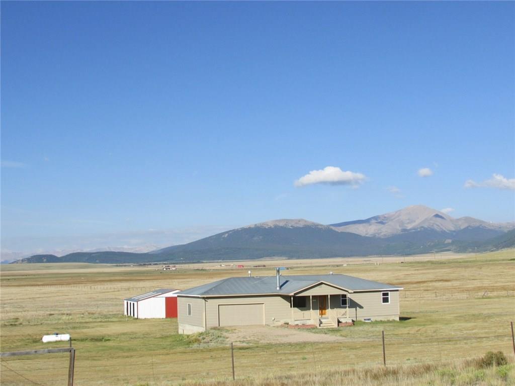 465 LITMER ROAD, JEFFERSON, CO 80456