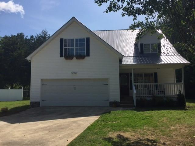 508 Ellis Circle, Chatsworth, GA 30705