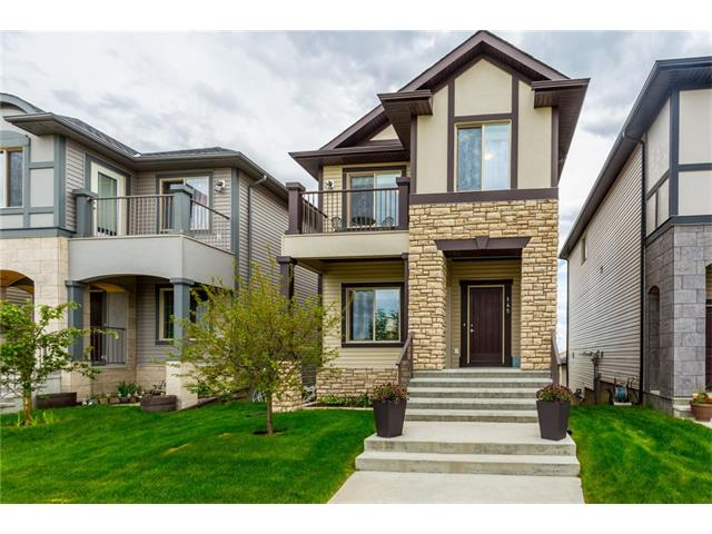 145 MONTEITH Drive SE, High River, AB T1V 0G8